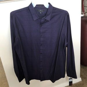 L slim fit button down from Marc Anthony